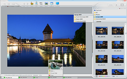 Alteros 3D. Digital Photo albums software. Free downloads!